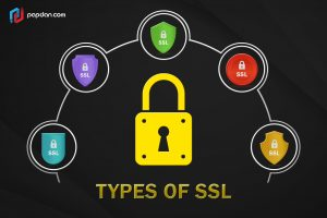 Find out the right types of SLL certificate fo your website