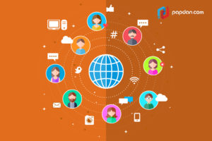 How to Use Content Marketing to Generate Social Sales_YWF