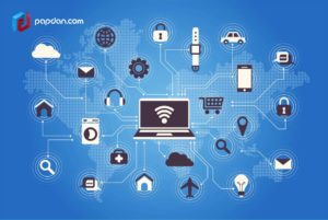 Important Tips for Developing the Application for the Internet of Things_YWF